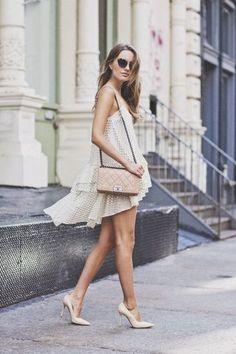 Celebinspire: Chiara Ferragni | Breakfast At Zara's | Bloglovin
