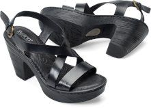 Born Womens Sandals on Bornshoes.com