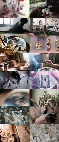 Image result for water witch aesthetic