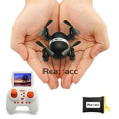 REALACC MJX X909T XSERIEX 58G Mini FPV Quadcopter With HD Camera 3D Flips Remote Control Nano Quadcopter Drone RTF Mode 2 *** Be sure to check out this awesome product. This Amazon pins is an affiliate link to Amazon.