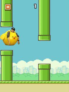 Flappyeol...bahahahahaha!!