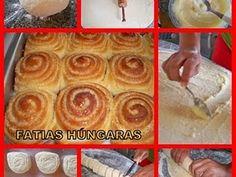 Imagem da receita Fatias Húngaras