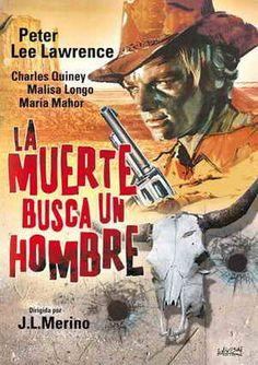 La Muerte Busca un Hombre (1970) Español