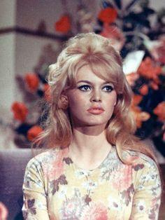 """missbrigittebardot: """" Brigitte Bardot, 1950s """""""