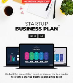 Startup Business Plan, Start Up Business, Business Planning, Marketing Presentation, Business Powerpoint Presentation, Powerpoint Template Free, Keynote Template, Personal Financial Statement, How To Plan