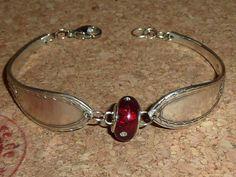 Armbänder - Damen - Armband mit Perle ,Länge ca. 21cm - ein Designerstück von schmuck-checker bei DaWanda