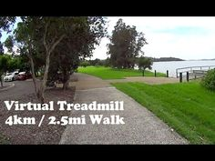 You can use this video the next time you do an indoor treadmill or bike workout using your favourite device. Virtual Run, Virtual Field Trips, Virtual Travel, Best Treadmill Workout, Elliptical Workouts, Workout Plans, Walking Exercise, Walking Workouts, Train Hard