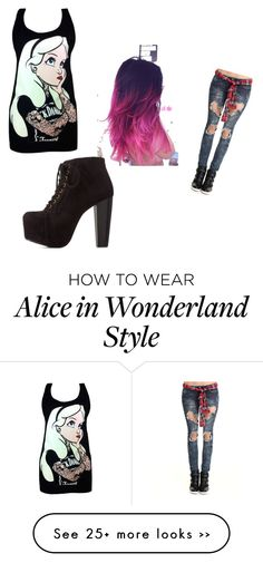 """Cash"" by bandobssesedthumbtack on Polyvore"