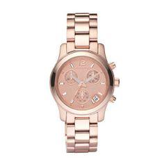 Michaël Kors MK5430 - Reloj analógico de mujer de cuarzo con correa de acero inoxidable rosa Michaël Kors, http://www.amazon.es/dp/B004TLFZOW/ref=cm_sw_r_pi_dp_7D7ztb0MKTSDM