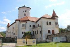 Budatínsky hrad (Žilina, Slovensko) - Recenzie - TripAdvisor Trip Advisor, Mansions, House Styles, Manor Houses, Villas, Mansion, Palaces, Mansion Houses, Villa
