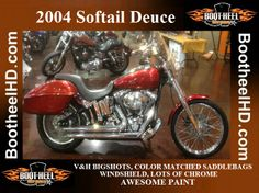 Used Harley Davidson, Chrome, Motorcycle, Detail, Vehicles, Motorcycles, Car, Motorbikes, Choppers