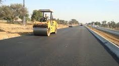 Lagos Begins Construction Work On Creek Road, Apapa - The Next Edition Asphalt Pavement, Asphalt Road, Road Construction, Road Transport, State Government, Sustainability, Article 370, October 23, Indian Army