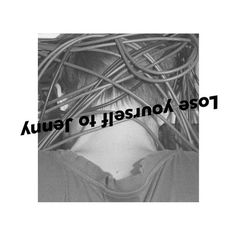 Kasper Bjørke - Lose yourself to Jenny EP