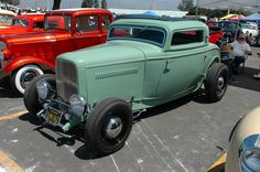 1932 Ford Deuce Coupe | by KID DEUCE
