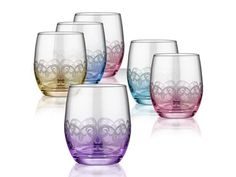 Pahar Rustique pentru whisky - 6 Piese Whisky, Wine Glass, Tableware, Dinnerware, Tablewares, Whiskey, Dishes, Place Settings, Wine Bottles