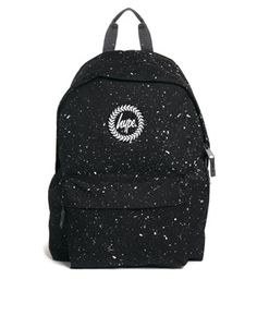 Image 1 of Hype Speckle Backpack