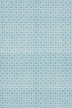Chalet Diamonds Cotton Trellis Flatwoven Rug