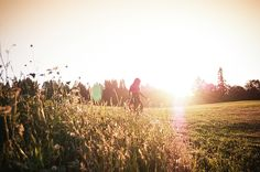 Woman walking in Oregon meadow at sunset #sunset #woman #meadow #wanderlust #Oregon #outdoors #nature #flowers #field #travel #healthy #lifestyle #people #alone #solitude #freedom #fashion #photography #health #fitness #meditation #beautiful