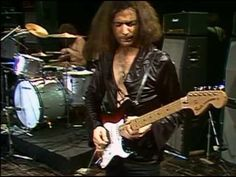 Deep Purple - New York 1973 (Full Concert)