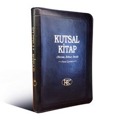 Home :: Bible :: Turkish Bible (Zip)