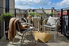 5 trucos para poner un huerto en el balcón