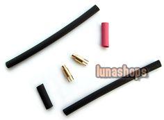 $9.00 - Acrolink FP-535(G) repair parts for Shure se535 se425 se315 Earphone Pins - LS001892 -
