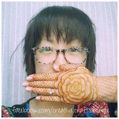 Connie Tu :: Creative Crafts - by Connie :: www.facebook.com/creative.crafts.connie