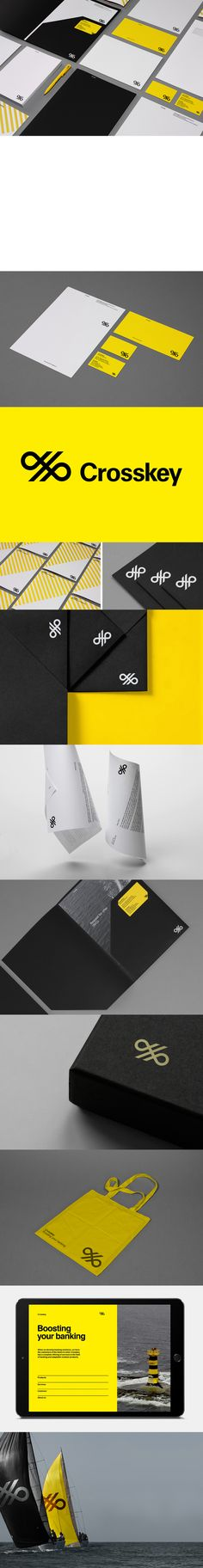 Crosskey brand by Kurppa Hosk