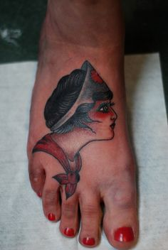 this is the coolest tattoo ever!