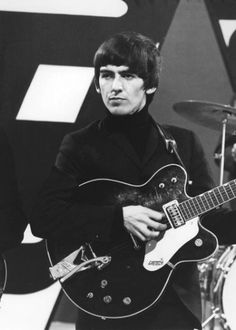 Beatles Videos, Beatles Photos, George Harrison, The Quarrymen, Bug Boy, Les Beatles, Best Friends For Life, The Fab Four, Gretsch