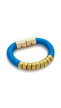 Holst + Lee Classic Bracelet