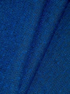 """Upholstery Fabric in Napa Blue  textured chenille accented, very low pile chenille, woven premium fabric for furniture upholstering and home decor, in our Erie Islands Fabrics Collection  polyester, backed for upholstery  55""""W  price per yard, limited quantity  #homedecor #upholsteryfabric #interiordecorating"""