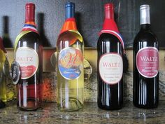 Waltz unveils 2011 rose; St. Michael's to open new tasting room