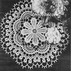 Discover recipes, home ideas, style inspiration and other ideas to try. Crochet Dollies, Crochet Doily Patterns, Thread Crochet, Filet Crochet, Irish Crochet, Crochet Motif, Crochet Home, Crochet Crafts, Crochet Projects