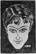M.C. Escher – Image Categories – Linoleum Cut