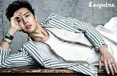 Park Hae Jin sexy