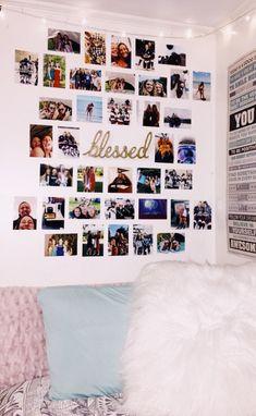See more of emilieprive's content on VSCO. My New Room, My Room, Dorm Room, Teen Bedrooms, Girls Bedroom, Bedroom Inspo, Bedroom Ideas, Awesome Bedrooms, Bedroom Designs
