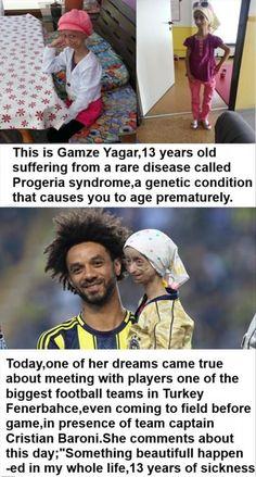 Amazing.