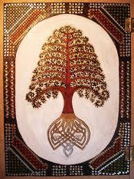Resultado de imagem para Gaokerena tree