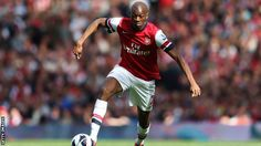 Arsenal manager Arsene Wenger has criticised the French FA for picking Abou Diaby for September's World Cup qualifiers against Finland and Belarus.