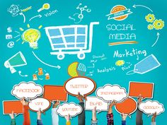33 Ways to Use Social Media to Make Sales