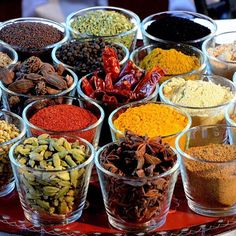 """People of the world, spice up your life: a new study links a diet rich in heat with longevity. Evidence also suggests health benefits to spices such as…"""