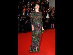 Cannes 2015 Sophie Marceau (Quelle: EPA/SEBASTIEN NOGIER)