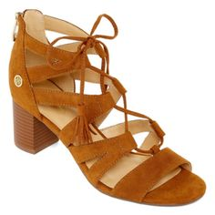 07e33570d3b1 Buy Liz Claiborne Sara Womens Heeled Sandals at JCPenney.com today and Get  Your Penney s Worth. Free shipping available