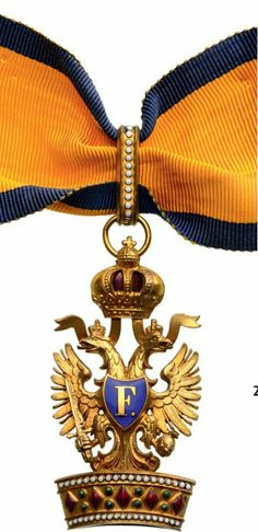 ORDER OF THE IRON CROWN : Lot 104