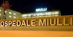 """L'ospedale """"F. Miulli"""" in un percorso dedicato alla salute femminile #Santeramo"""