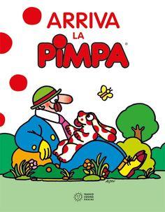 la pimpa Panini, Ale, Illustrations, Books, Fictional Characters, Sleep, France, Libros, Ale Beer