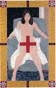 【鬱くしい】山本タカトの同性愛画まとめ【BL・美少年】 - NAVER まとめ