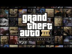 Juego Grand Theft Auto III para cualquier celular y Tablet Android