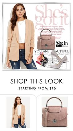 """shein 7"" by woman-1979 ❤ liked on Polyvore"